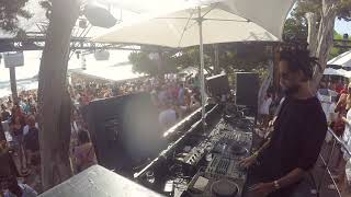 PAWSA Live @ Blue Marlin, Ibiza, 25-Jun-17