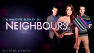 Promo: A Massive Month Of Neighbours | Neighbours [2016]