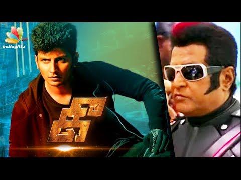 Xxx Mp4 Rajini In Jiiva S Next Movie Kee Sci Fi Thriller Director Kalees Interview Tamil Cinema 3gp Sex