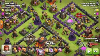 COC big loot gameplay With Tamil commentary