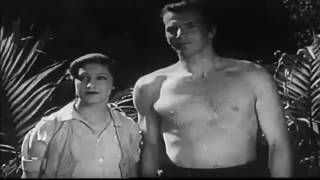 Tarzan & The Green Goddess 1935 Full Movie | Adventures Serial |Bruce Bennett, Ula Holt, Frank Baker