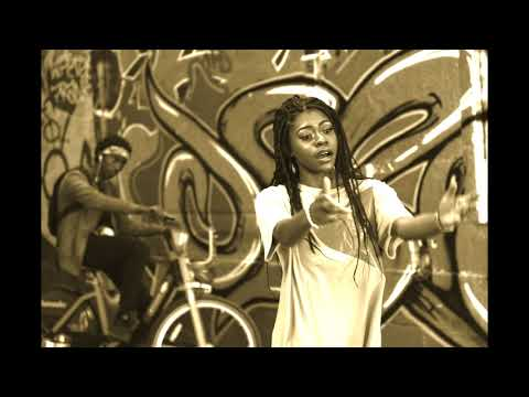G Queen - Super Babe (freestyle)(Prod by S'Bling)