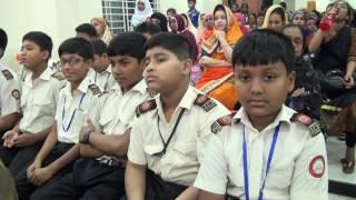 Jessore Collectorate School Footage = 11 04 2017
