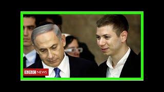 Hot News - The Israeli Prime Minister