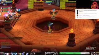 Nostale - Vido vs. Kokos3PL - dokonczenie walki