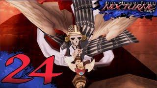 Shin Megami Tensei III: Nocturne - Part 24 - The Trumpeter