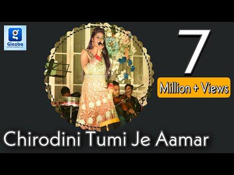 Xxx Mp4 Chirodini Tume Je Amar Sarrika Singh Live Bangla Geet 3gp Sex