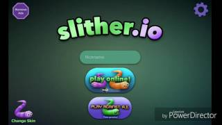 Slither.io - /NEW GAMEMODE : A.I./ - HACK ?!? - 30k+ - EASY HIGHSCORE SERVER / LOBBY