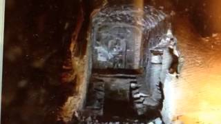 """Osiris Tomb"" The Egyptian God Of The Dead Revealed"