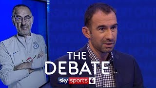 What are the key tactical battles in Chelsea vs Manchester United? | The Debate