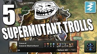 ALMOST LOST MY WHOLE ARMY [5] Old World Blues Mod - Hearts of Iron IV