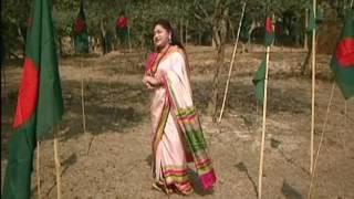 Shadinota Shadinota Mukti Judder  Music Video @ Rashida Khan Banu