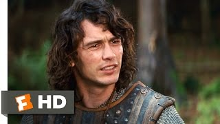 Your Highness (2011) - A Love So True Scene (4/10) | Movieclips