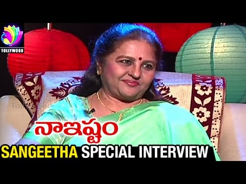 Tollywood Actress Sangeetha Special Interview | Sankranti Special Episode | Tollywood TV Telugu