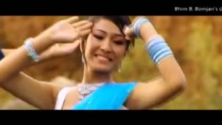 Nepali melodious  super hit song Chhapani le ..