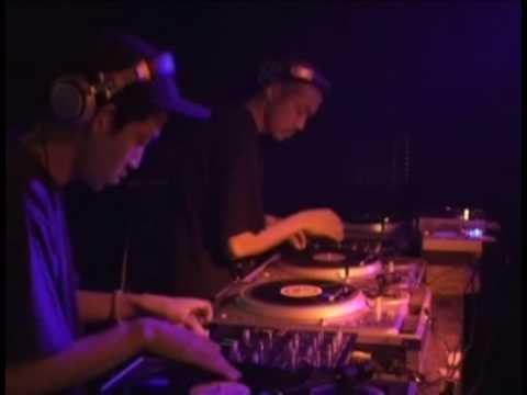 DJ Wessun & DJ Pwu - Halptribe