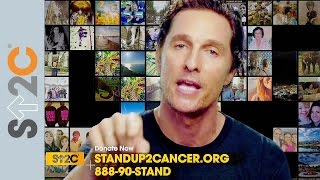 Stand Up To Cancer 2016 Broadcast Event