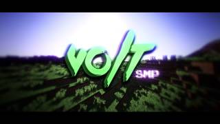 Volt SMP Intro V2 Made by me!
