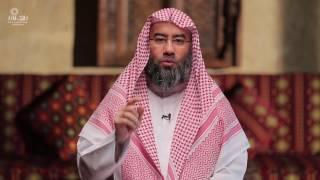 رحمة الصحابة رضوان الله عليهم #الراحمون حلقة 24 الشيخ نبيل العوضي