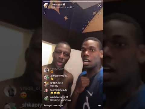 Xxx Mp4 L Insulte Senegalais De Benjamin Mendy 3gp Sex
