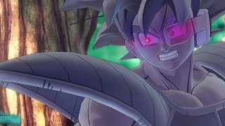 SUPER Evil Tree of Might Fruit!- Dragon Ball Xenoverse 2 Playthrough Part 12