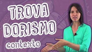 Português - Trovadorismo - Aula 1 - Contexto Histórico