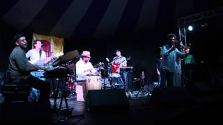 Ealing Blues & Jazz Festival 2013 - Lokkhi Terra - HD Video