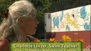 It's My Park: Keith Haring Murals