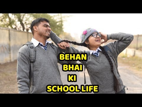 Xxx Mp4 Behan Bhai Ki School Life Amit Bhadana 3gp Sex