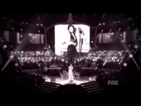 LeAnn Rimes Patsy Cline tribute ACAs 2013 High Quality
