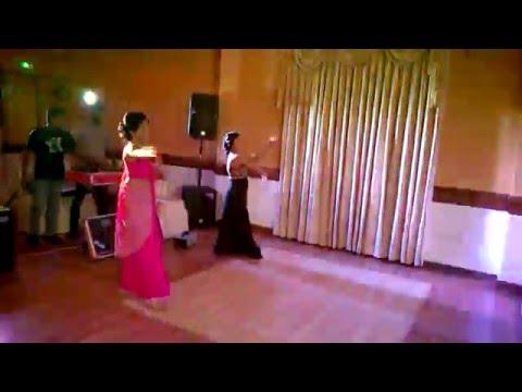 wedding Surprise Dance Shashini Malshani & Ishara Madushani