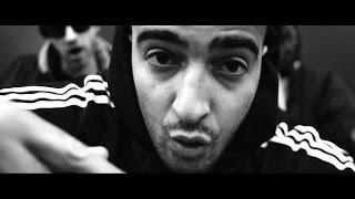 ARAB x DOUNY x EROBEO x DJ REZUMÉ - RAPKRU (Cuts: DJ HWR)