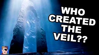 Harry Potter Theory: The Veil Explained