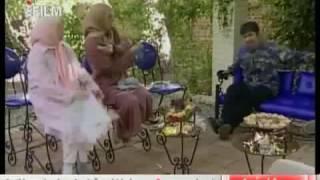 سریال باغچه مینو قسمت 14 Serial Baghche minoo Part