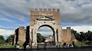 Rimini Italy