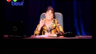Biyounyates sur Beur TV 02بيونيات