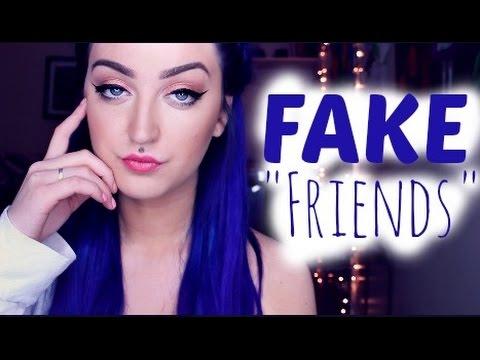 watch FAKE