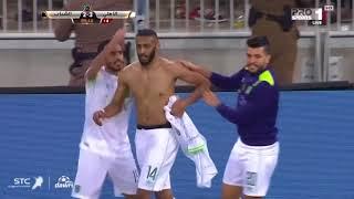 أجمل مباريات الدوري السعودي لموسم 2017/2018