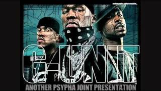 G-Unit - Poppin Them Thangs (Instrumental)