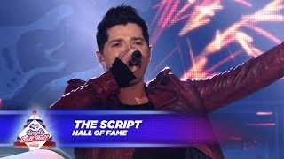 The Script - 'Hall Of Fame' - (Live At Capital's Jingle Bell Ball 2017)