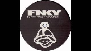 DJ Stew - Ghetto Funk Baby