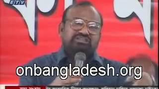 'কানার ভাই আন্ধাও জানে  সাদেক হোসেন খোকা