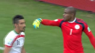 2014 FIFA World Cup ~ Group Stage ~ Iran 0 - 0 Nigeria