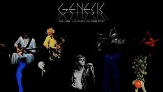 Genesis - A Lamb Tour Concert