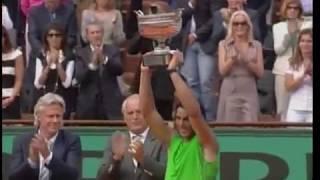 Rafa Nadal - Simply the best