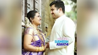Kerala Wedding Highlights: Sudheesh + Aswathi (2)