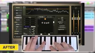 Harmonizing Vocals with iZotope's Nectar® 2