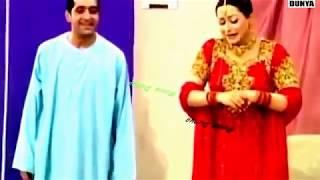 Nargis Zafri Khan Sxy Garam Garam Behooda Jokes