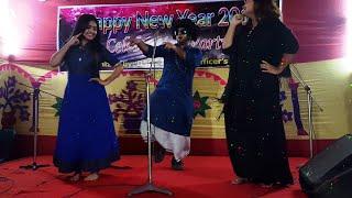 Funny Bangla Comedy stage drama