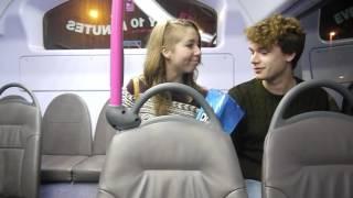 Bus Romance
